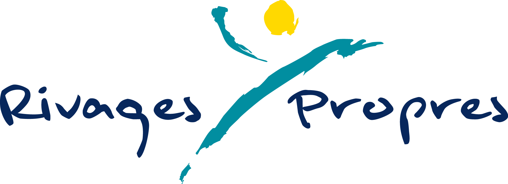 logo rivages propres
